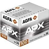 1 Agfa Pan APX 100 135/36