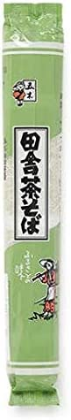 Dry Buckwheat Noodle with Green Tea 200 gms