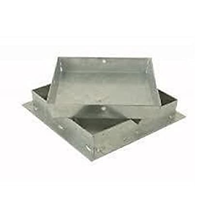 Manhole Cover Door Floor Seal Lid Hidden Trapdoor Galvanised Heavy 20/10  sc 1 st  Amazon UK & Manhole Cover Door Floor Seal Lid Hidden Trapdoor Galvanised Heavy ...