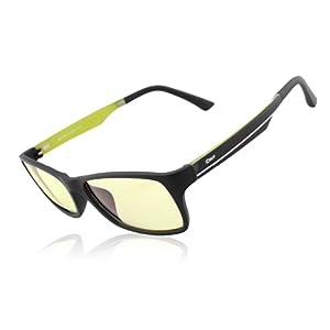 DUCO Blaulicht Schutzbrille Gaming Brille Blaulichtfilter 223