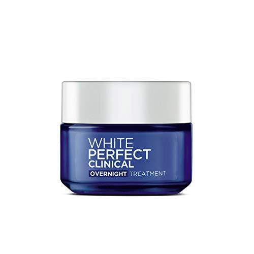 L'Oreal White Perfect Laser Turn-Aroud Overnight Treatment 50ml/1.7oz - Hautpflege (Loreal Creme Whitening Skin)