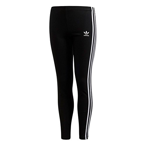 Adidas Enfants 3rayures Legging 152 cm noir/blanc