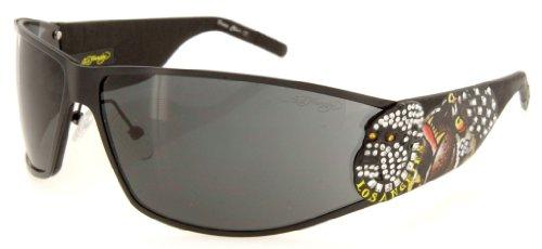 Ed Hardy EHS-018 LA Dog Sunglasses