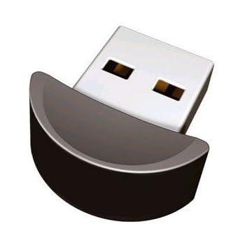 Daffodil 06M Super mini Dongle Adaptateur Bluetooth - Compatible avec XP/Vista/Windows 7