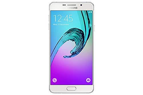 Samsung Galaxy 2016 Dual Sim - Samsung Galaxy A7 2016 Dual Sim - 16GB, 4G LTE, White