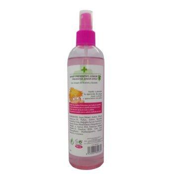 Spray Preventivo Junior Rueda Farma 300ml (A partir de 2 años)