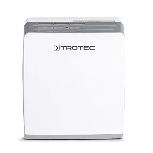 TROTEC TTR 56 E Deumidificatore ad assorbimento (deumidificazione massima/24 ore: 9 litri)