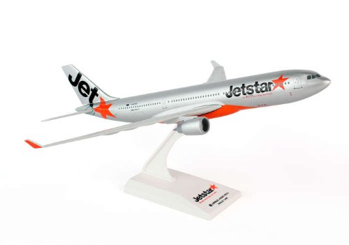 skymarks-skr717-jetstar-airbus-a330-200-1200-snap-fit-model
