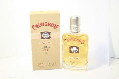Chevignon By Chevignon for Men Eau De Toilette EDT 50ml 1.66 Oz by Parfums Chevignon