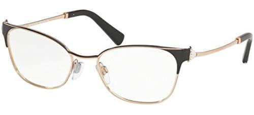 Brillen Bvlgari DIVAS' DREAM BV 2212B BLACK Damenbrillen