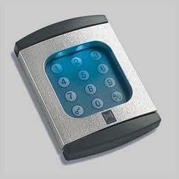 h rmann fct10b funk codetaster 868 3 mhz nicht passend f r 868 mhz bisecur antriebe ab 2012. Black Bedroom Furniture Sets. Home Design Ideas