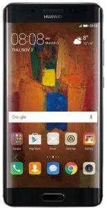 Huawei Mate 9 Pro Dual SIM (Titanium Gray, 128GB, 6GB RAM) - International Version