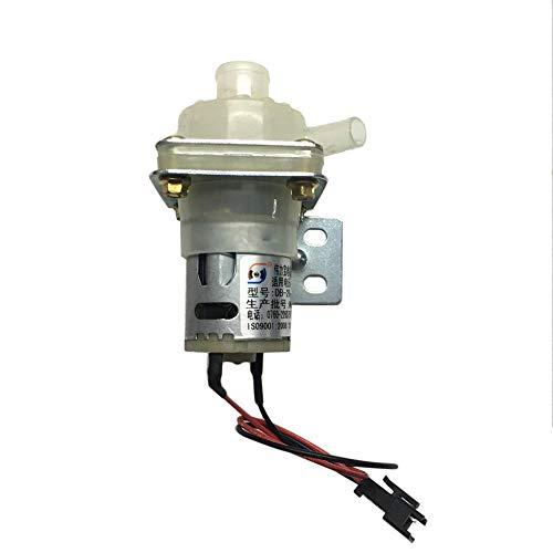 Preisvergleich Produktbild Panamami DC 24V Pumpe Wasserkocher Wasserpumpenspender Magnetische Umwälzpumpe Motor Geräuscharm Feine Verarbeitung