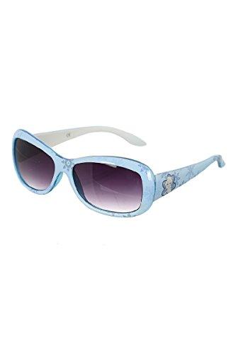 Party Factory Frozen Sonnenbrille Kinder hellblau