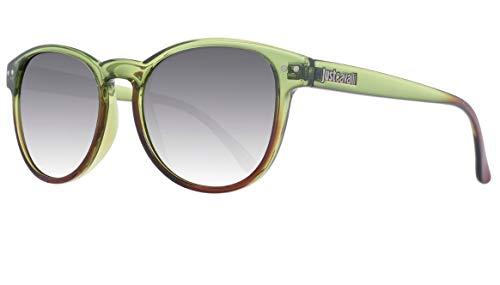 Just Cavalli Damen Sunglasses Jc489S 95P 53 Sonnenbrille, Mehrfarbig,