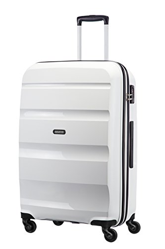 American Tourister - Bon Air Spinner M (66cm-57,5L) Blanc