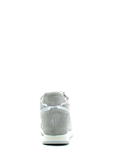 Igi&Co 7780 Scarpa lacci Donna Grigio
