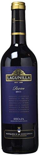 Lagunilla - Vino Tinto Reserva Botella 750 Ml - Pack De 3uds X 750ml