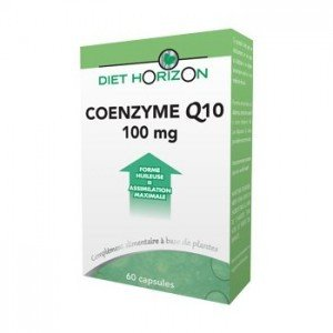 Diet Horizon - Diet horizon - Coenzyme q 10 -