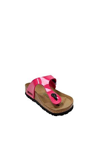 Birkenstock  GIZEH, tongs femme - Pink Lack