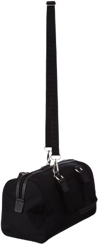 Bogner RICA 0493816 Damen Henkeltaschen 29x20x15 cm (B x H x T) Schwarz (black/black 008)