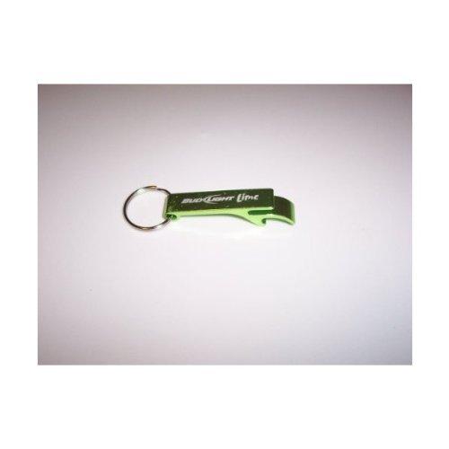 bud-light-lime-green-metal-bottle-opener-keychain-by-bud-light
