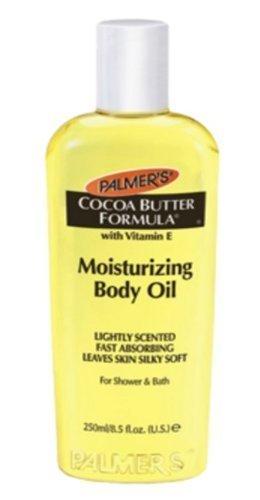 Cocoa Butter Moisturizing Body Oil (Palmer's Cocoa Butter Moisturizing Body Oil 8.5oz 250g)