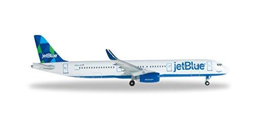 herpa-527811-miniaturmodell-jetblue-airbus-a321-mint