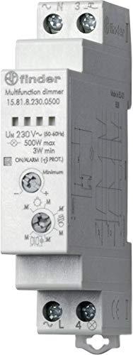 Finder Serie 15-RELE elektronischen Impuls Serie 15230V 500W Energiesparlampe - Elektronische Impulse
