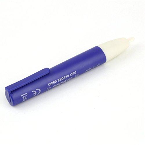 Digitaler elektrischer Spannungsprüfer berührungsloser 90~1000V Wechselstrom-Prüfvorrichtung-Test METER-Stift-Taschen-Größen-Spannungs-Detektor - Spannung Detektor