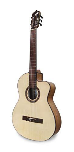 APC Instruments 10 KOA S CW Konzert Gitarre