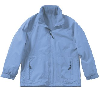 Ladies Hudson Winterjacke Blue Skies
