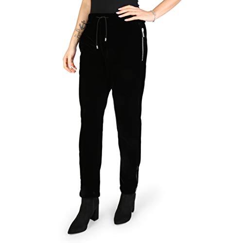 Emporio Armani Pantalone S1P03J_S11QJ Mujer Color Negro Talla L