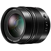 Panasonic 42.5mm Leica CA DG Nocticron Lens (New for 2014)