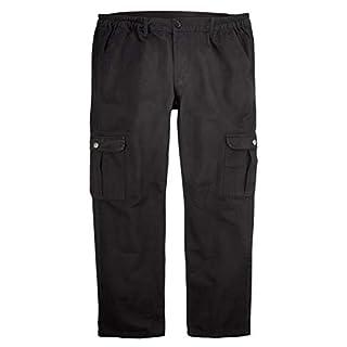 Abraxas Cargo Pants Black XXL, 2xl-8xl:12xl