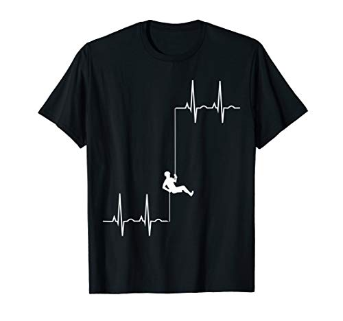 Canyoning Shirts & Abseilgeräte Canyon Liebhaber Geschenk T-Shirt