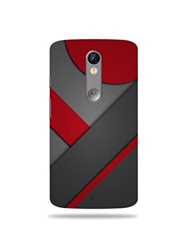 casemirchi Printed Mobile Cover For Motorola MOTO X PLAY / Motorola MOTO X PLAY Printed Cover