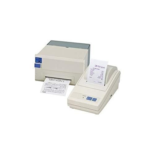 Citizen CBM-920II Dot matrix POS printer - Drucker (Dot Matrix, POS printer, 1,08 x 2 mm, 150 mm/Sek, 5,75 cm, Weiß) - Drucker, Dot-matrix-zubehör