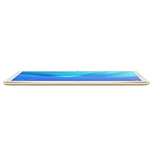 Huawei Honor MediaPad M5 CMR-W09 Tablet (128GB, 10.8 inches, 4G) Gold, 4GB RAM Price in India