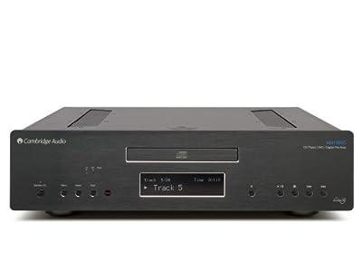 Cambridge Audio 851C lettore CD