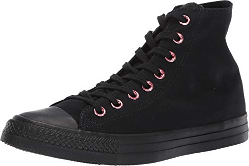 Converse Womens Unisex-Adult 163286F Chuck Taylor All Star Hearts Hi 163286f