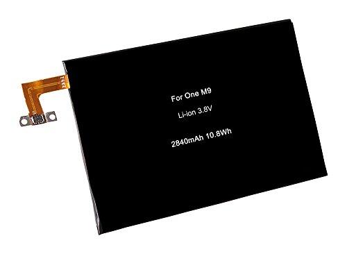 Batería para HTC One M9b0pge100