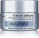 Algenist Sublime Defense Anti-Aging Blurring Moisturizer SPF 30 2oz SEALED by Algenist