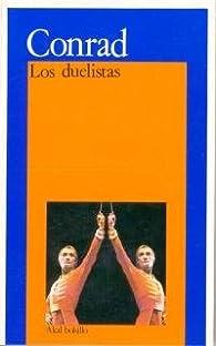 Los duelistas. par Joseph Conrad