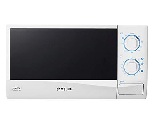 SAMSUNG FO.M/O SAMSUNG GW712K 20LT. 750W. GRILL BIANCO