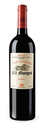 200 Monges Reserva Vino, Tinto Reserva, D.O.Ca. Rioja