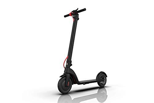 Hi-SHOCK E-Scooter - KIX Pro | Tragbarer Elektroscooter mit Tempomat - Urban Edition