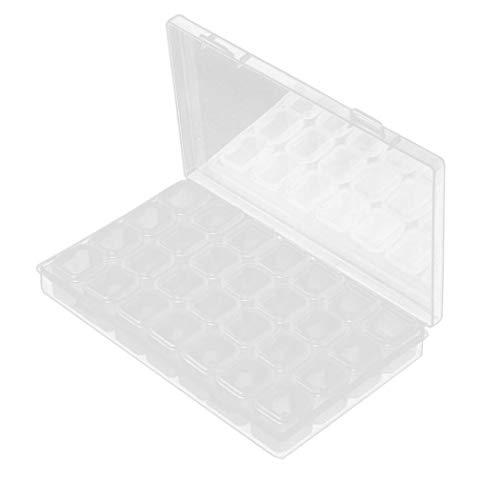 Kicker 28 Grids Medical Pillendose Halter Drug Medicine Case Organizer Box Vorratsbehälter Tablettenteiler & Mörser Kicker Box