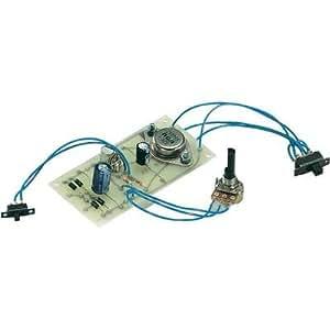 Variateur de vitesse automatique pour trains-Electricité, matériel électronique