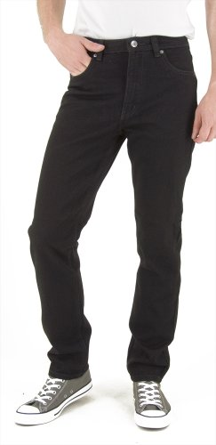 Paddocks -  Jeans  - Uomo 60.01, black